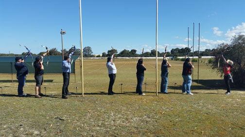 Assetivity Perth Team Day 01