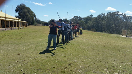 Assetivity Perth Team Day 03