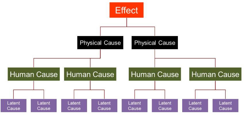Cause Effect Model